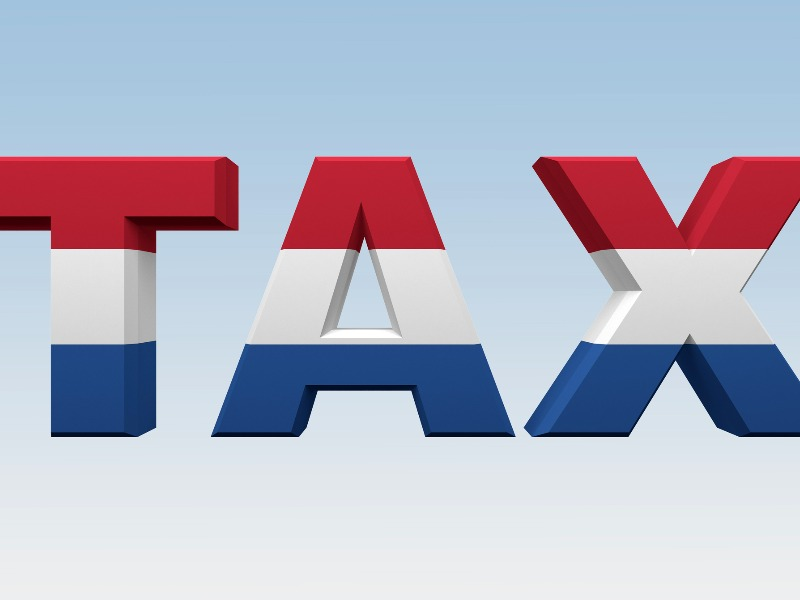 Belastingvereenvoudiging Tussen Droom En Daad Taxlive